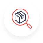 inspect package icon